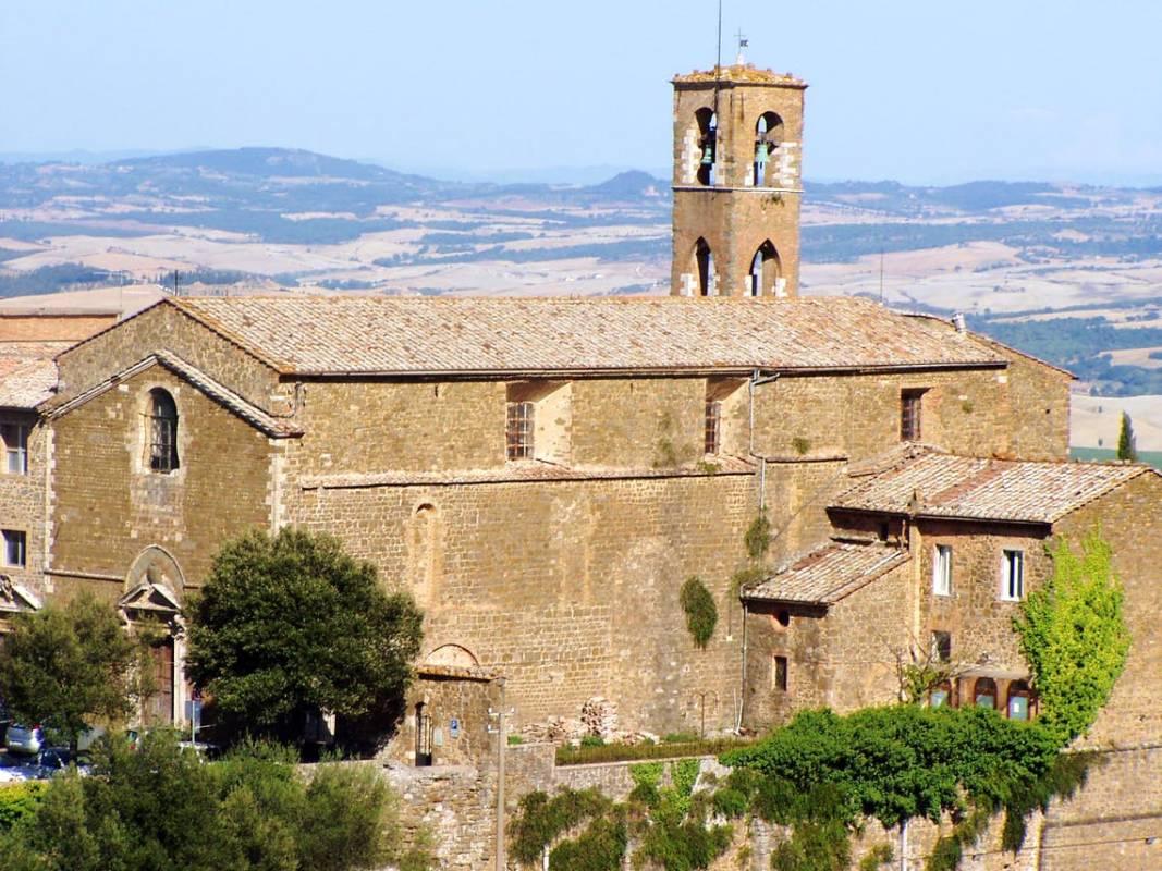 San Gimignano, Chianti and Montalcino From Siena