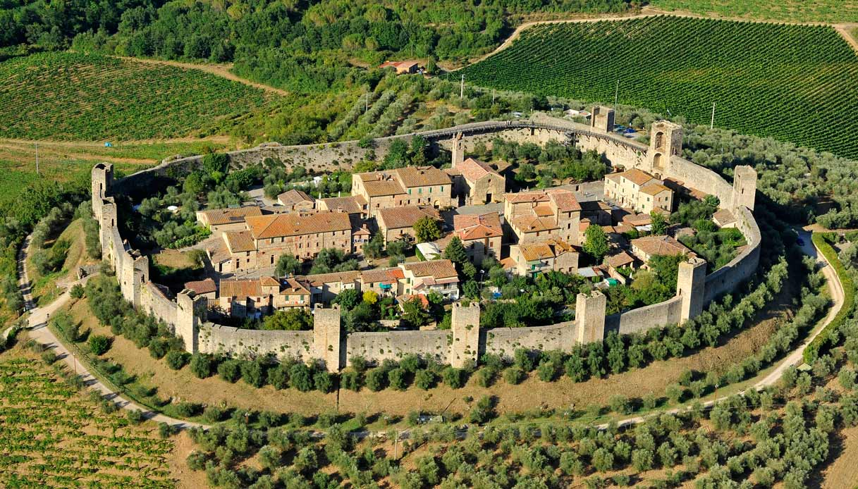 Chianti & Castles Small Group Tour From Siena