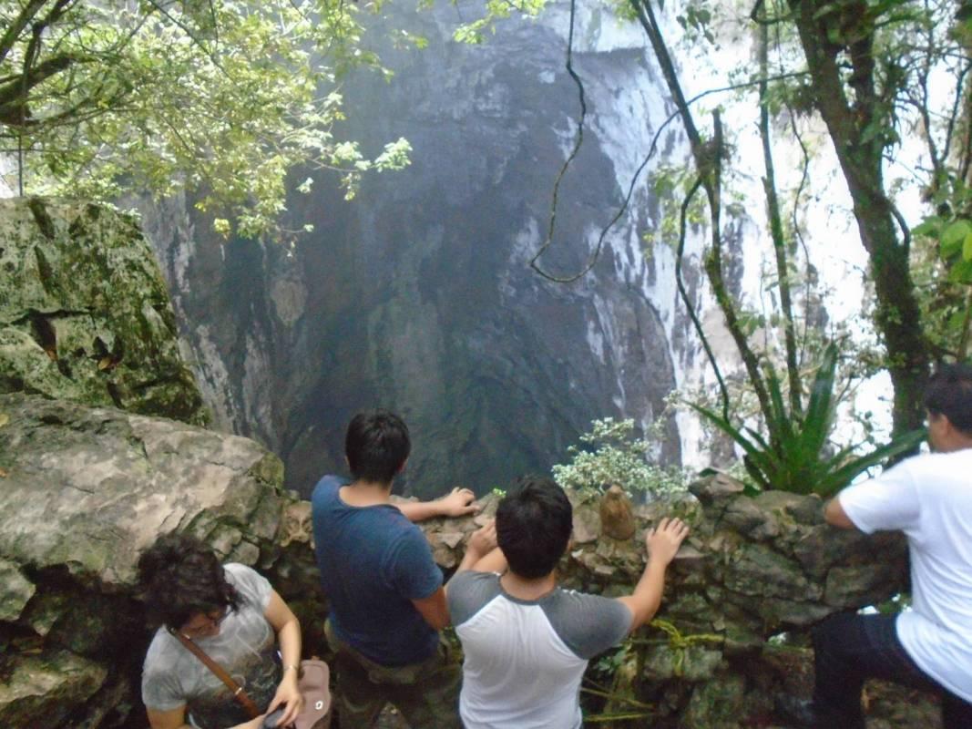 2 Days, Ecotourism In The Huasteca Potosina