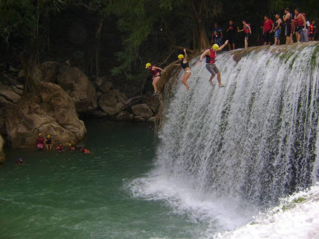 4 Days Of Ecotourism In The Huasteca Potosina