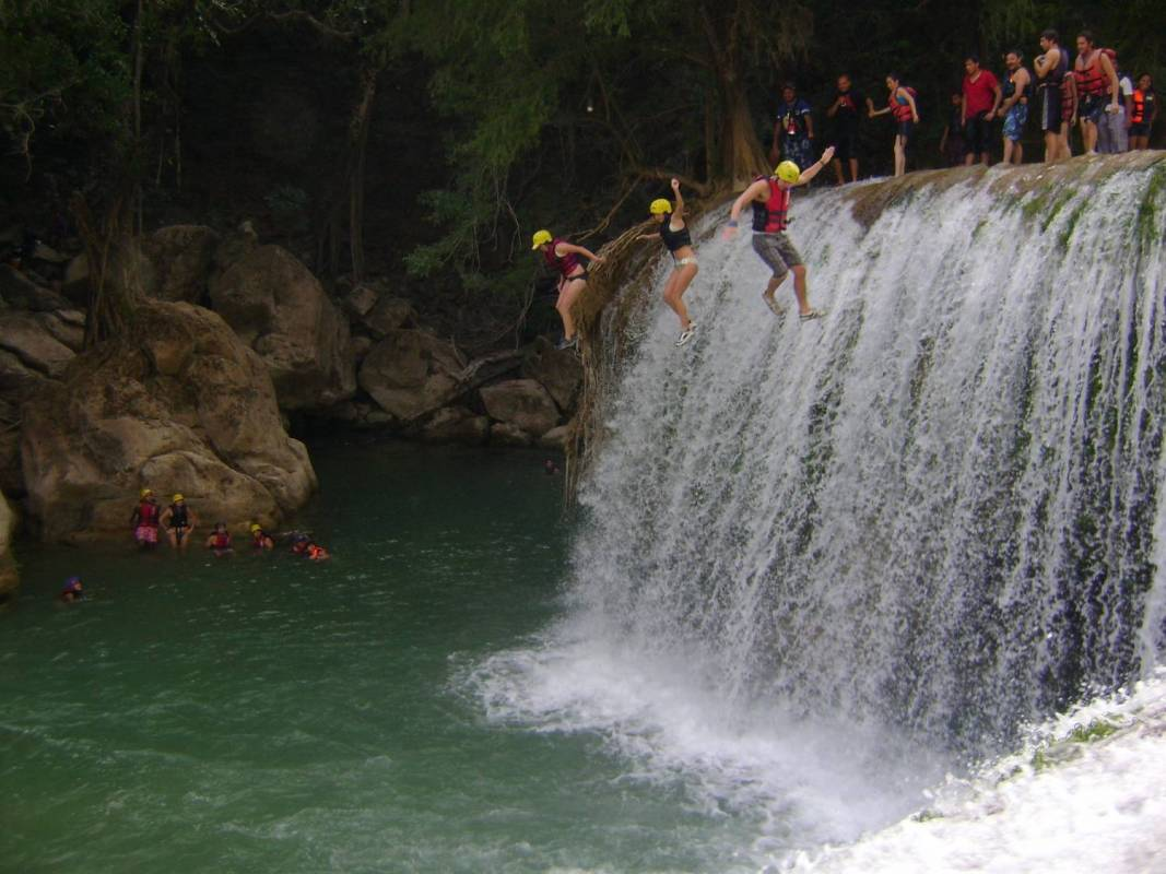 5 Days Of Ecotourism In The Huasteca Potosina