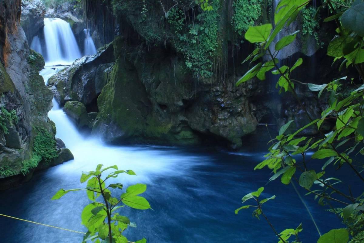 6 Days Of Ecotourism In The Huasteca Potosina