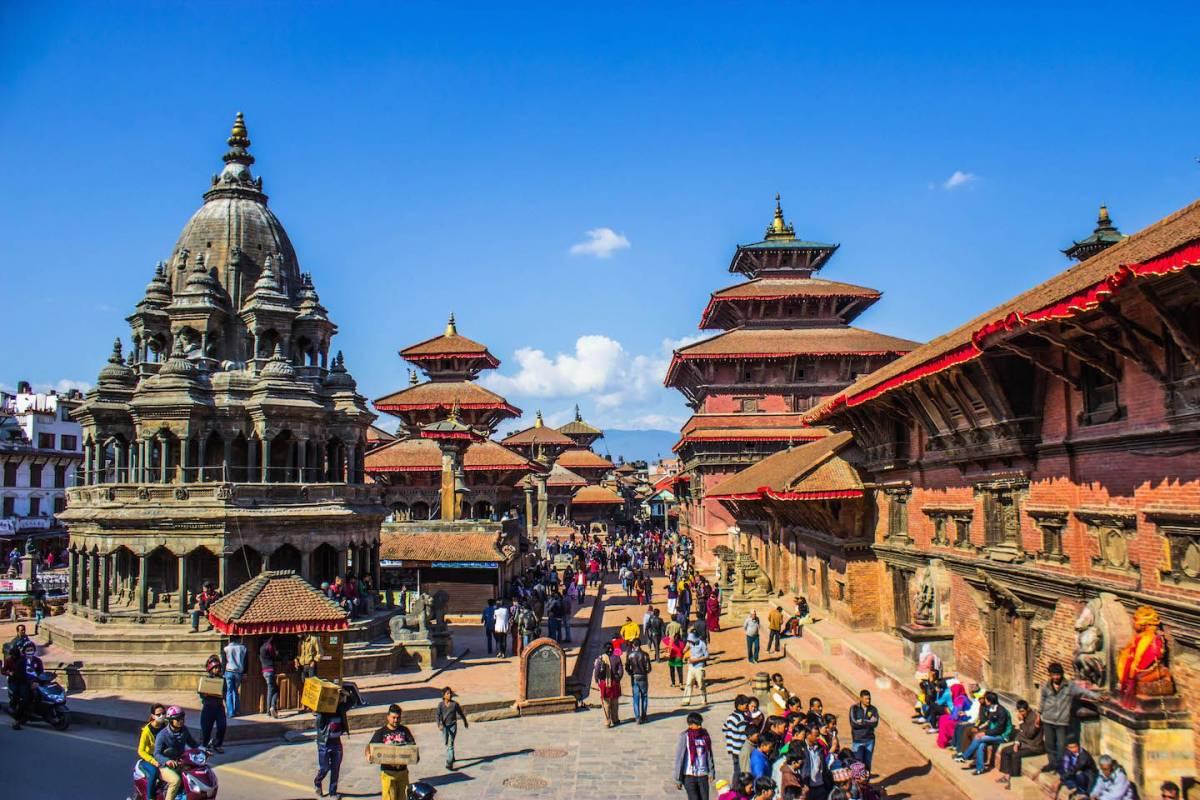 Chitwan, Pokhara, Nagarkot Tour