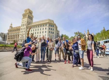 Tour No Censurado En Barcelona