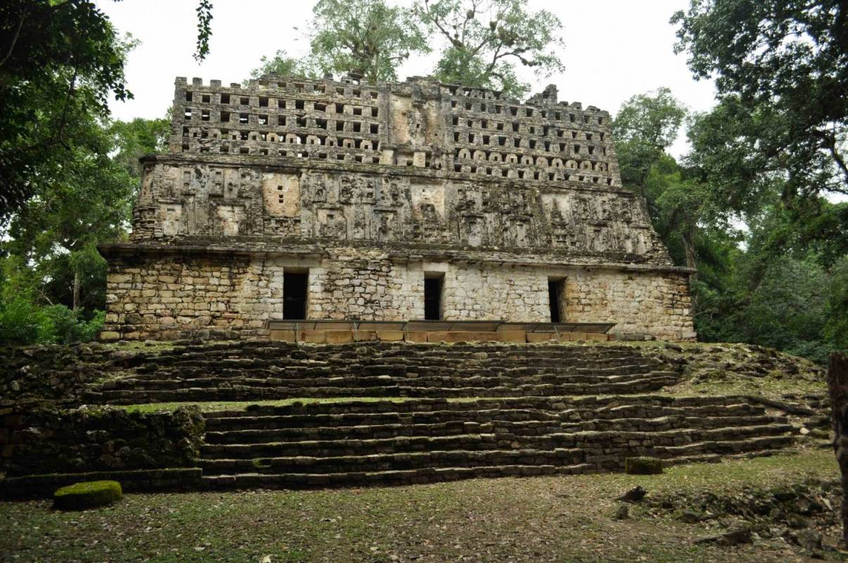 3 Days Of Archeology And Nature In Chiapas, Mexico