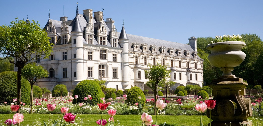 Loire Valley Castles Day Trip With Wine Tasting