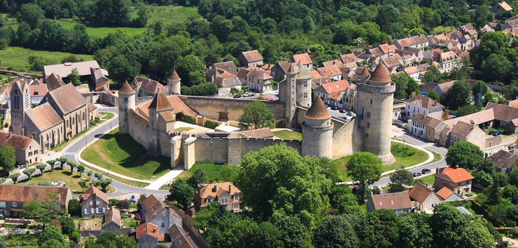 Fontainebleau + Vaux-Le-Vicomte Day Trip