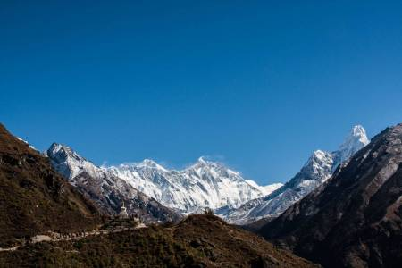 Trekking Al Valle De Gokyo