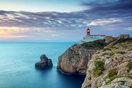From Lagos: Half-Day Minivan Tour To Sagres