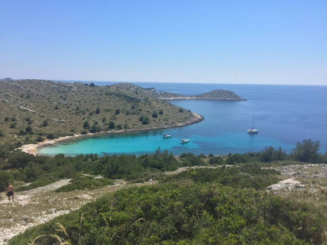 One Week Tour - Kayak, Bike, Hike Three National Parks In Croatia