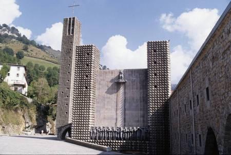 Elorrio, Oñati & Sactuary Von Aranzazu Halbtagesausflug