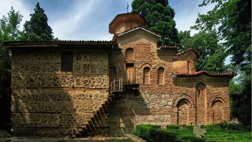 Rila Monastery and Boyana Church Tour