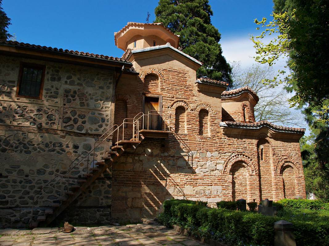 Rila Monastery And Boyana Church With Lunch
