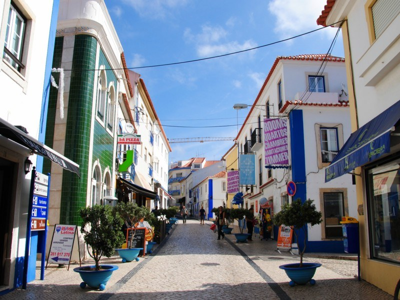 Sintra and Mafra, One day tour