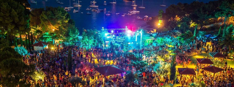 Stoke Afloat Croatia Cruise
