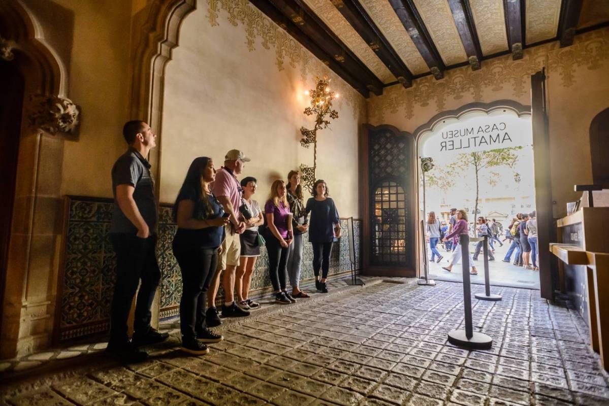 Entdecken Sie Gaudi & Modernisme | experitour.com