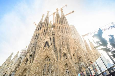 Découvrez Gaudi & Le Modernisme