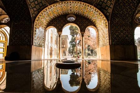 Mythen Von Persien (12 Tage Stadtrundfahrt)