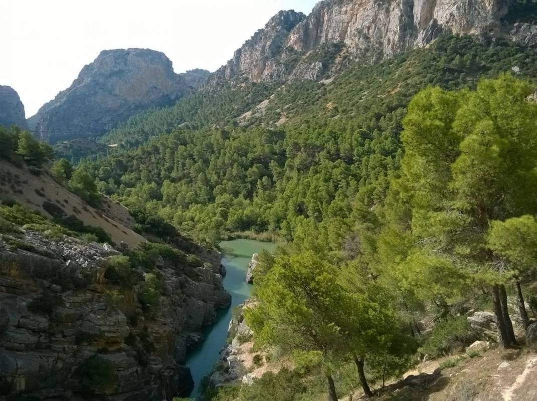 Caminito Del Rey: Full-Day Guided Tour With Lunch