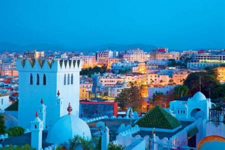 Alternative Tangier Tour From Tarifa