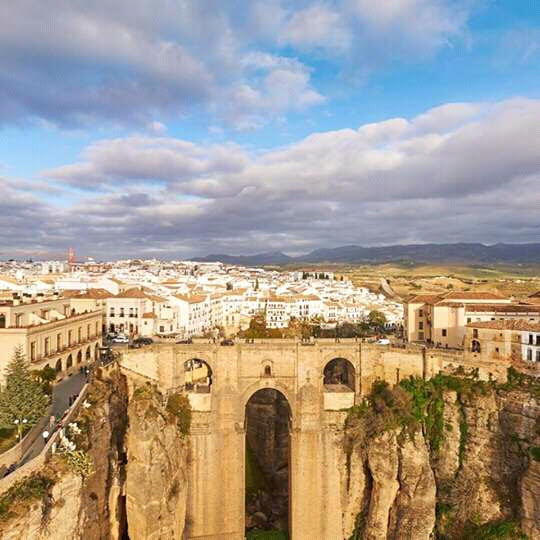 Ronda, Its Mountains And Setenil Incl. Aperitif