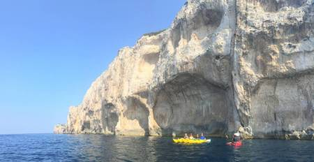 One Week Tour – Kayak, Bike, Hike Three National Parks In Croatia