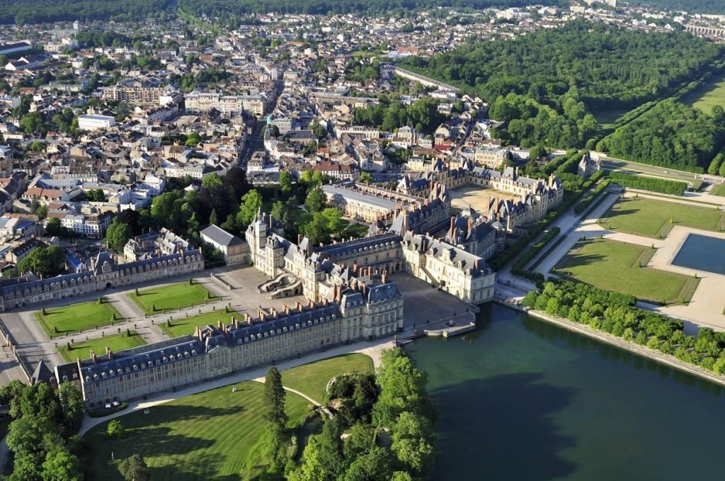 Go back to Seine-et-Marne