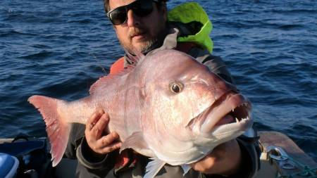 Sport Fishing Expeditions
