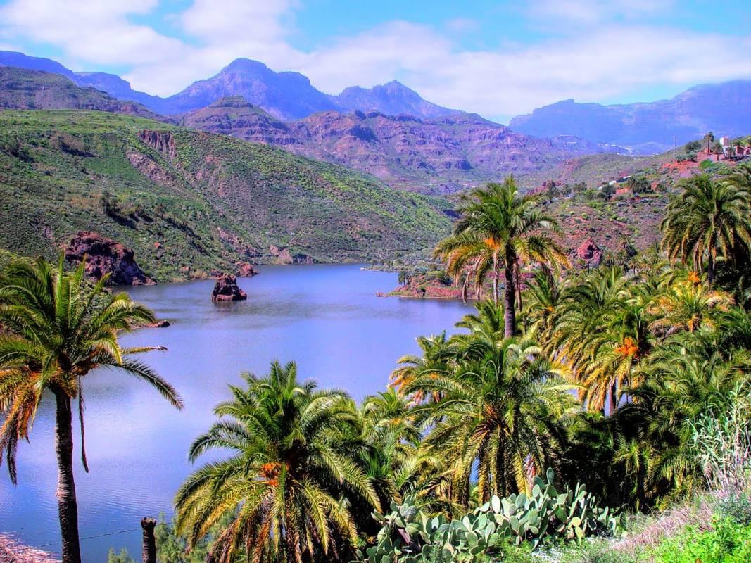 Vip Tour Gran Canaria