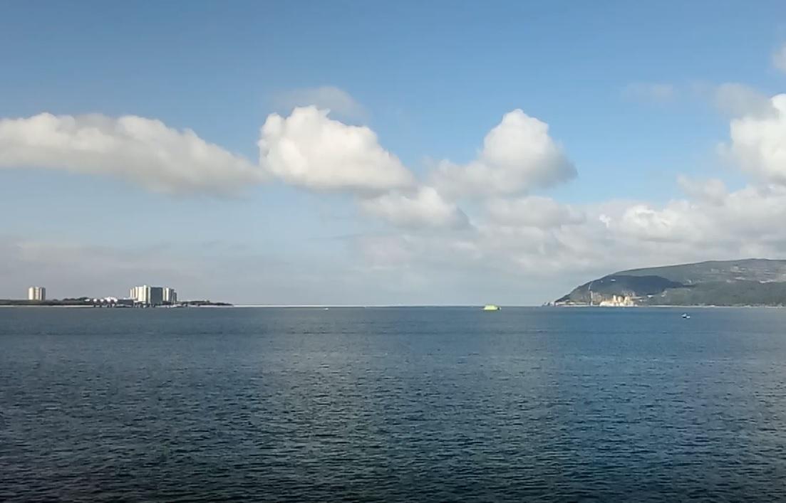 Transfer Lisbon Airport - Setubal Troia