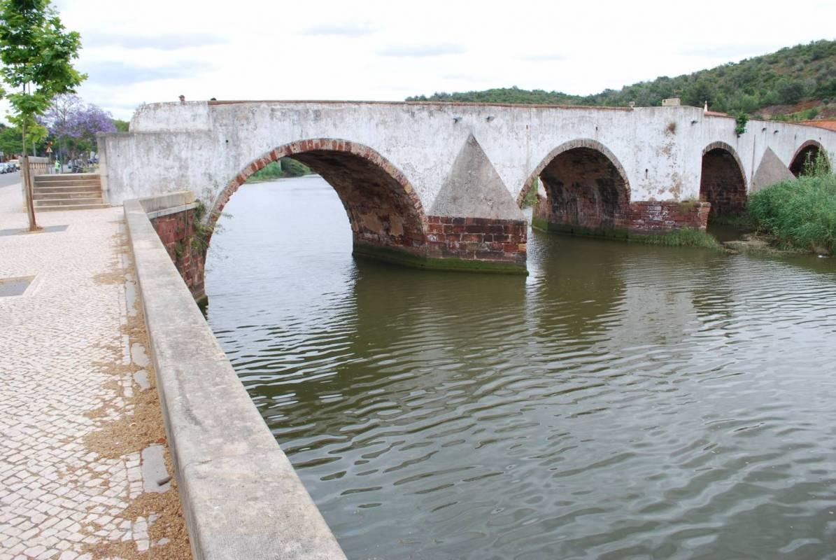 Arade River Boat Tour Departing From Portimão