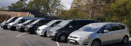 Madeira Airport Transfers