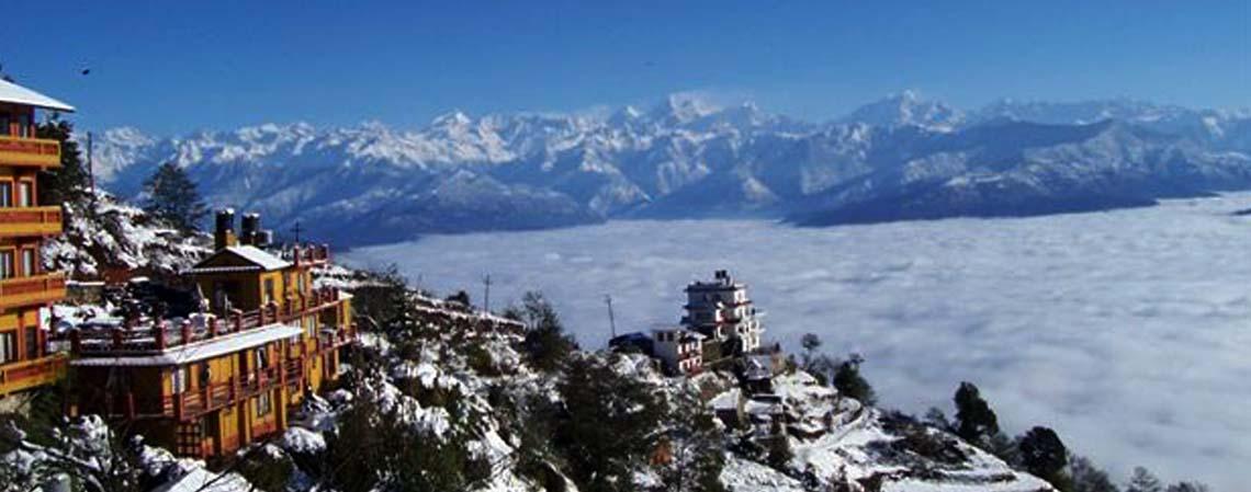 Kathmandu, Pokhara and Nagarkot Tour - 6 Nights 7 Days