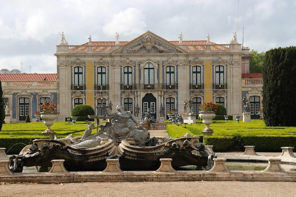Queluz - Mafra - Ericeira, Private Tour