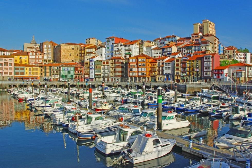 Basque Coast Half Day Tour