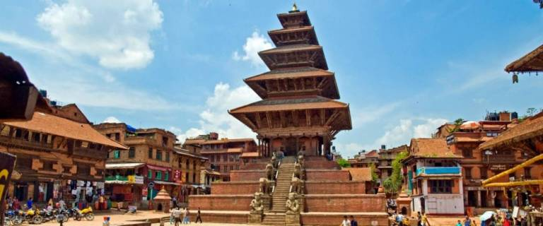 Risultati immagini per bhaktapur