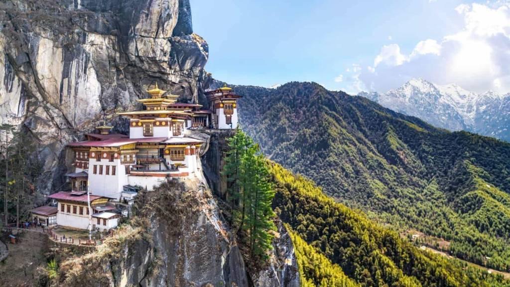 Go back to  Bhutan