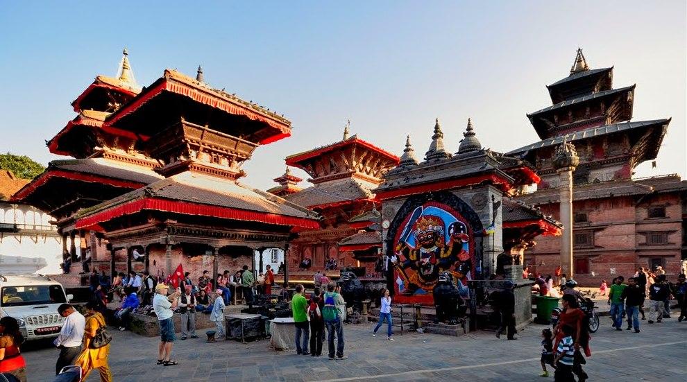 Kathmandu, Pokhara and Chitwan Tour With White Water Rafting - 7 Nights 8 Days