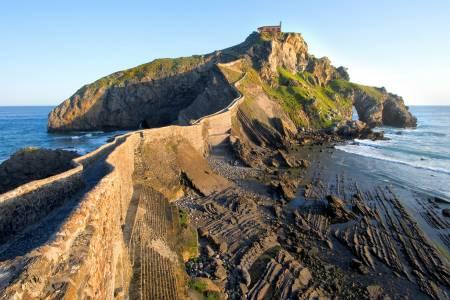Baskische Küste Halbtagestour