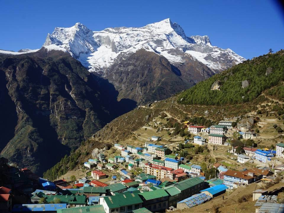 Mount Everest Heli Tour With Breakfast - 1 Day