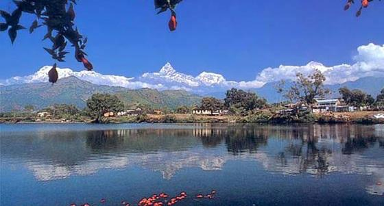 Ghorepani Poon Hill Trek - 10 Days