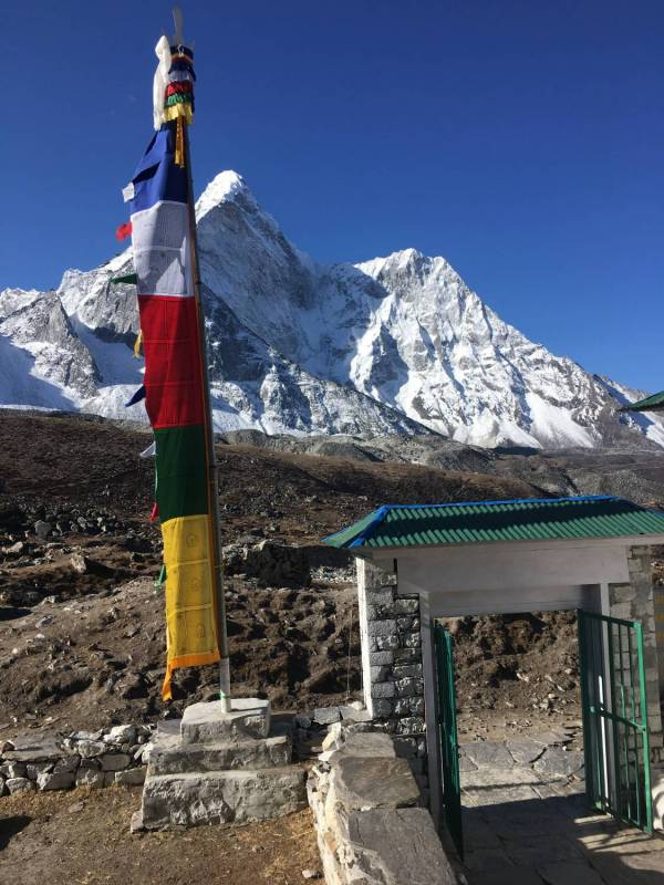 Everest Trek With Gokyo Ri - 13 Days