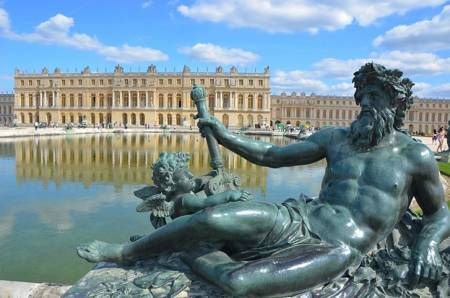 Versailles + Giverny In One Day