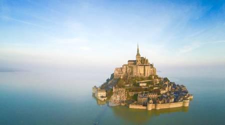 Excursion D'une Journée Au Mont Saint-Michel