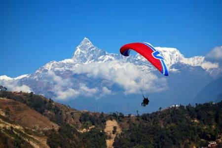 Nepal Tour 6 Nights 7 Days