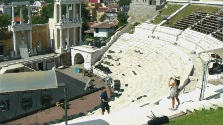 Full Day Tour: Plovdiv
