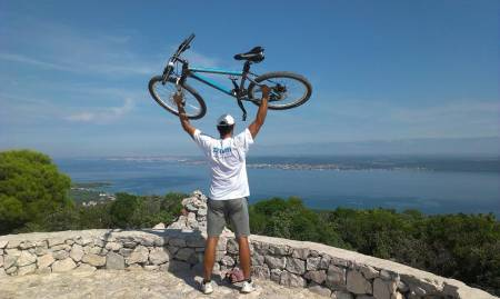 3 Hours Guided Bike Tour In Zadar