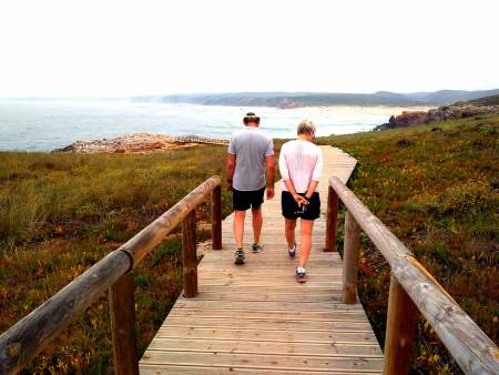 Algarve: National Park On West Coast Half-Day Tour