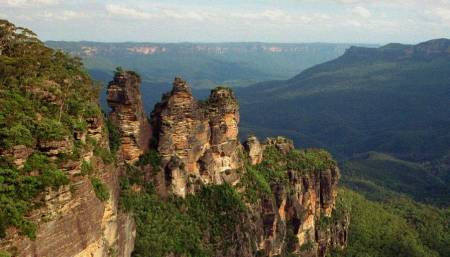Private Tagestour Zum Blue Mountains & Featherdale Wildlife Park Von Sydney