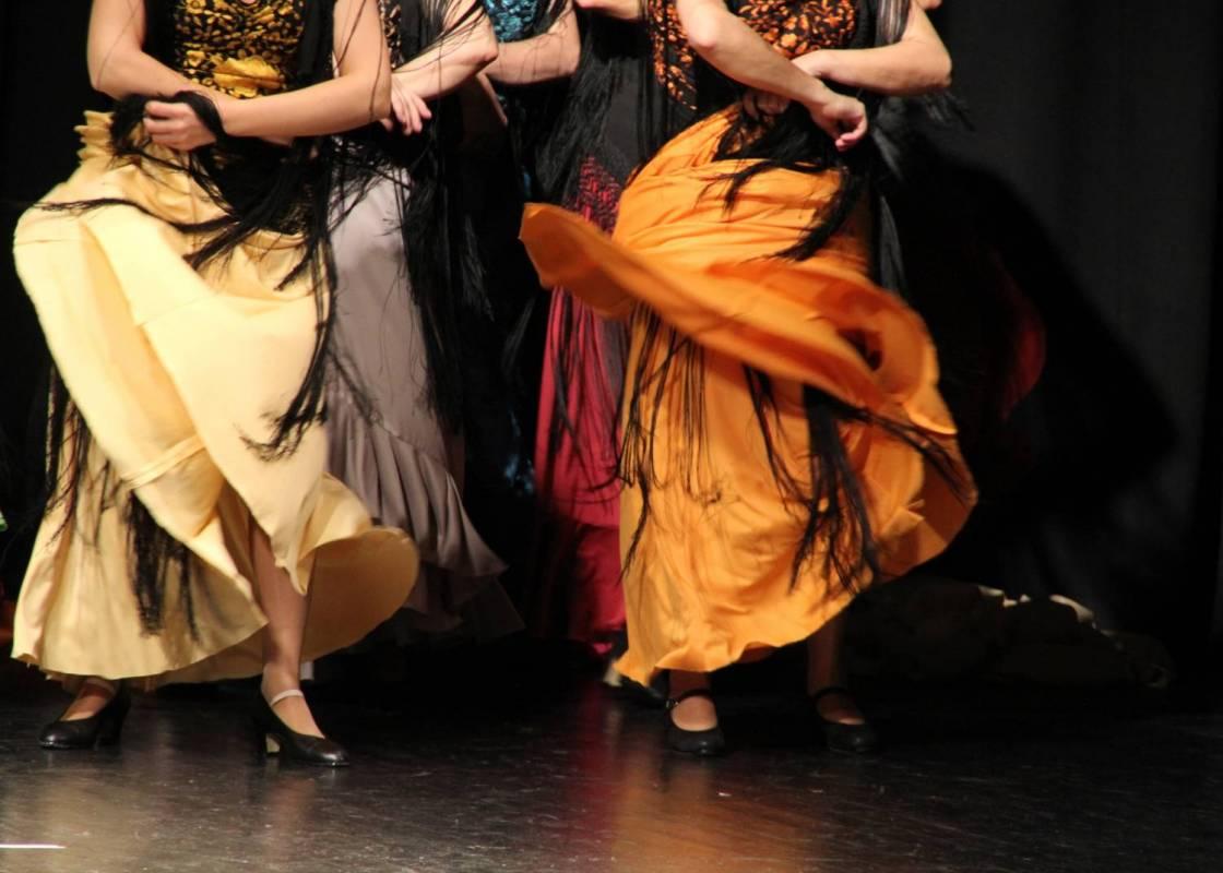 Flamenco Show &Tapas Dinner